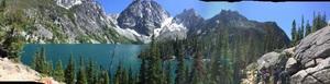 Colchuck Lake# Seattle