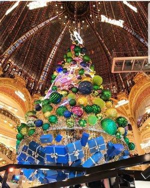 파리의 크리스마스