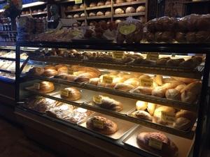 빵이 한가득