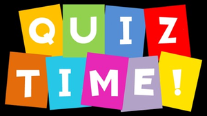 Morning Quiz - 1 Round