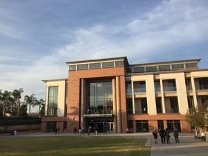 채프먼 대학교