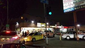 한여름밤의 도넛?#맛집, #캘리포니아 도넛, #yel…