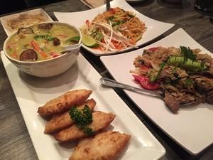 [맛집추천] 태국 레스토랑 Hae Ha Heng
