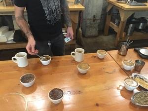 시애틀 커피 크라스