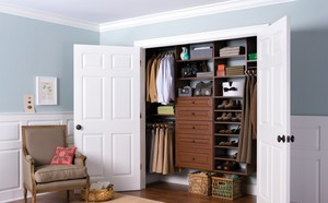 Closet Organizer 설치는 귀하의 주택가치…