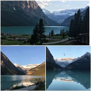 레이크 루이스 # Lake Louise