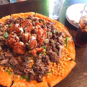LA 코리아타운 피자컴퍼니