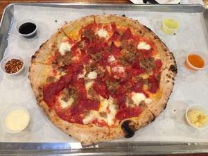 피자!!!