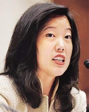미셸 리, 연방교육장관 물망