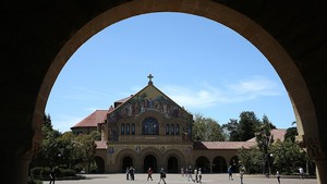 Stanford is the No. 1 U.S. co…