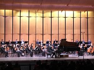 조성진 피아노 콘서트