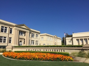 채프먼대학교