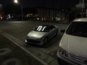 이 작은차 뭔지 아세요?