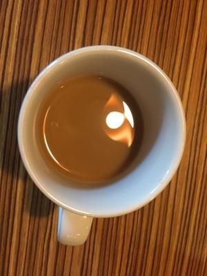 커피가 없었다면