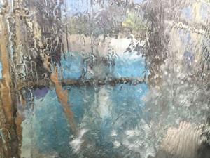 내차가 목욕하고  말끔해지는 순간 :)