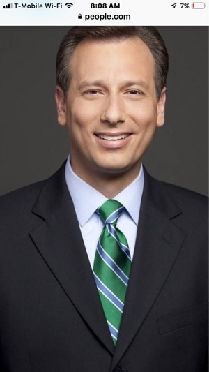 KTLA Morning News Anchor Dead