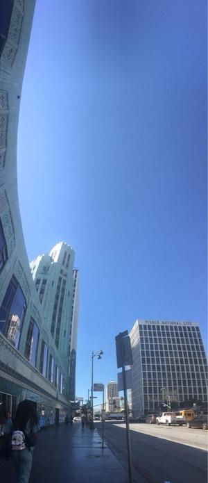LA 한인타운