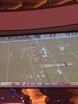 드디어 NFL 먼데이나잇풋볼시즌오픈!