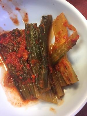 맛집발견 ㅋ 버몬순대 홍어와꽃게 식당