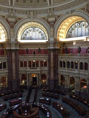 미국회도서관