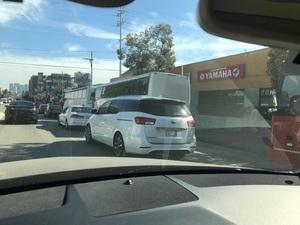 한인타운 카지노 버스는 여전하네요