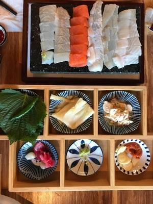 한국의 맛집  박과장의 조은회사