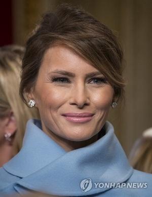 파티하고 스파즐기고 쇼핑하며 살던 분이 백악관에 가서…