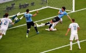 골모음 round 1 & 2 러시아 월드컵