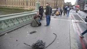[속보] 영국 의사당 부근 차량 테러