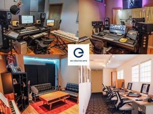 헐리우드의 음악예술 전문학교, EEI Creative…
