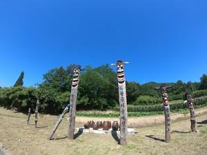 전통이 살아숨쉬는 곳 - 왕곡마을